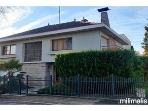Vente Maison 7 pièces de 185 m²