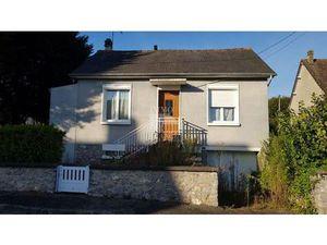 Vente Maison 4 pièces de 61 m²