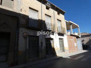 Casa adosada en venta en Alguazas