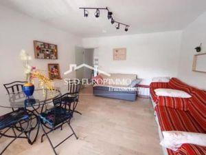 Appartement à vendre Nice 3 pièces 61 m2 Alpes Maritimes (06200)