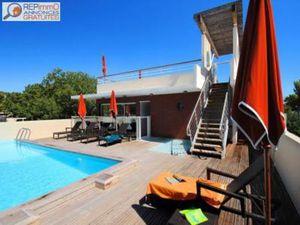 Appartement à vendre Antibes 2 pièces 25 m2 Alpes Maritimes (06600)