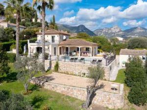 3 bedroom villa for sale with 0.22 hectares of land  Vence  Alpes-Maritimes 6  French Rivi