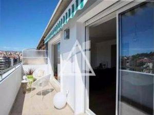 Appartement à vendre Nice RIQUIER 3 pièces 55 m2 Alpes Maritimes (06300)