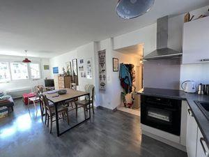 Vente Appartement 3 pièces de 51 m²