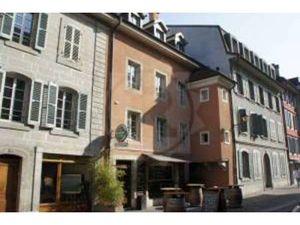 Détail annonce immobilière pour location immobilière Appartement 3.5 pièces à Nyon - Vaud