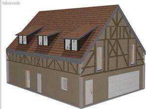 Maison+terrain Osthouse
