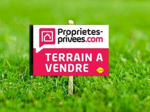 Vente Terrain à bâtir 895 m² MORNAS (84550)