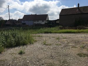 Vente Terrain à bâtir 960 m² HIRTZFELDEN (68740)