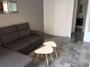 Location studio meublé 26 92 m2