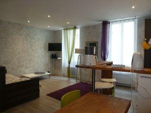 Appartement - 1 pièce(s) - 32 m² à 62 400 €
