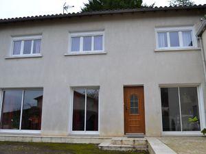 Maison - 6 pièce(s) - 120 m² à 110 000 €