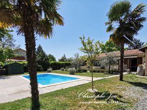 Achat Maison à Cestas  33610 - 6 pièces  150m²  498 000 €