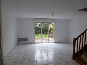 Annonce maison location84 m² 4 pièces à Libourne Quartier Condat  Au cœur d'un hameau sécu