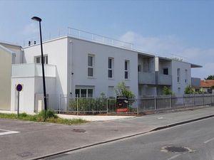 Annonce appartement location42 m² 2 pièces à La Teste-de-Buch A quelques minutes du centre