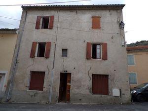 Annonce maison vente154 m² 12 pièces à Alès Idéal investisseur immeuble de rapport à rénov