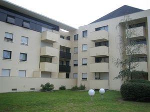 Annonce appartement location69 04 m² 3 pièces à Talence - Proximité du centre ville - Tram