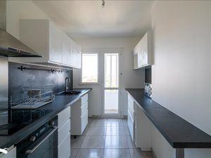 Annonce appartement location84 m² 5 pièces à Mérignac Secteur  appartement de type 5 situé