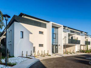 Annonce appartement location40 m² 2 pièces à Parempuyre PROCHE CENTRE VILLE - Dans petite