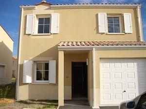 Annonce maison location103 73 m² 5 pièces à Villenave-d'Ornon VILLENAVE D 'ORNON : Maison