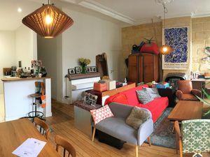 Annonce appartement vente87 32 m² 4 pièces à Bordeaux quartier Croix Blanche - Appartement