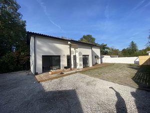 Annonce maison vente83 m² 3 pièces à Cadaujac **EXCLUSIVITE L'IMMOBILIERE DES VIGNES** Vot