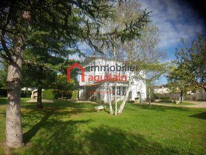 Annonce maison vente266 m² 7 pièces à Saint-Seurin-sur-l'Isle Avec l'agence immobilière Im