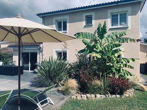 Annonce maison vente136 m² 5 pièces à Carignan-de-Bordeaux CARIGNAN D EBORDEAUX - L'agence