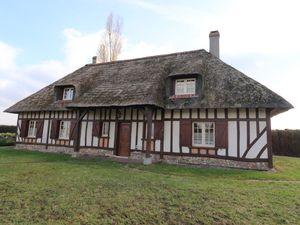 Annonce maison vente230 m² 6 pièces à Nonvilliers-Grandhoux Exclusivité MGN immobilier vou