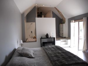 Annonce maison vente220 m² 5 pièces à Digny Dans un hameaux de   Mathieu Conan