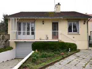 Annonce maison vente66 m² 3 pièces à Chartres MGN immobilier vous propose cette maison sur