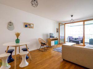 Annonce appartement vente80 m² 3 pièces à Bordeaux BELCIER GARE SAINT JEAN - PARFAIT ETAT
