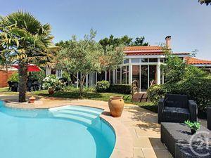 Annonce appartement vente à Le Teich CENTURY 21 Access Immobilier vous propose en