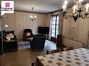 Annonce maison vente130 m² 6 pièces à Lucé   EXCLUSIVITE - garantie revente offerte. Maiso