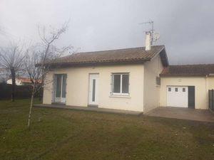 Annonce maison vente66 m² 4 pièces à Saint-Magne-de-Castillon Exclusivité square St magnes