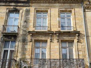 Annonce appartement vente28 m² 2 pièces à Bordeaux Nous proposons cet appartement T2 sur l