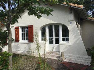 Annonce maison vente110 m² 4 pièces à Arès   Maison de 110 m2 côté bassin