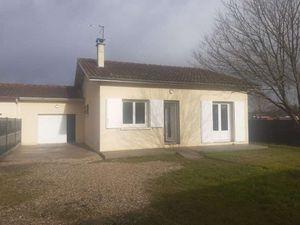 Annonce maison vente72 m² 4 pièces à Saint-Magne-de-Castillon Exclusivité square St magneM