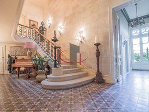 Annonce maison vente517 m² 16 pièces à Bordeaux Situé au coeur de Libourne  vous serez