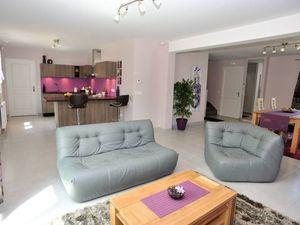 Annonce maison vente95 m² 5 pièces à Maintenon Magnifique terrain situé dans une commune p