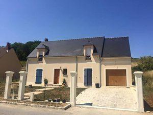 Annonce maison vente111 m² 6 pièces à Auneau-Bleury-Saint-Symphorien Venez découvrir ce ma
