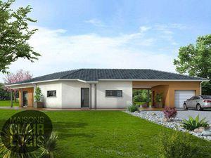 Annonce maison vente100 m² 5 pièces à Lux A : Devenez propriétaire de cette maison