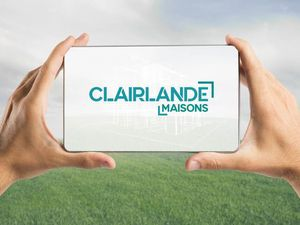 Annonce maison vente107 m² 5 pièces à Gauriaguet Alliant originalité et confort  CLAIRLAND