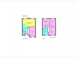 Annonce maison vente96 m² 5 pièces à Auneau-Bleury-Saint-Symphorien Venez découvrir ce mag