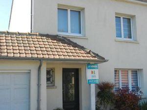 Vente maison 5 pièces 120 m² Bruay-sur-l'Escaut (59860) (13151830)