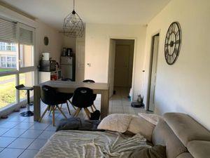 Vente Appartement 2pièces  de 46m²