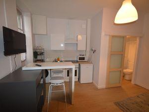 Location studio de 17 m²