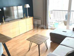 Location Appartement 2pièces  de 50m²