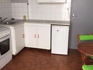 Location Appartement 2 pièces de 26 m²