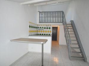 Location studio de 26 m²