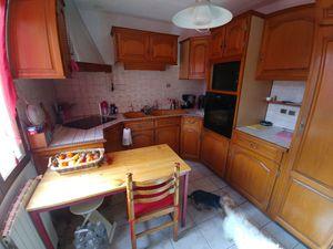 Vente Maison 3 pièces de 78 m²